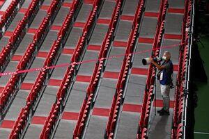 حاشیههای مراسم افتتاحیه المپیک