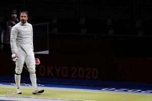 حذف عابدینی و رهبری از المپیک ۲۰۲۰