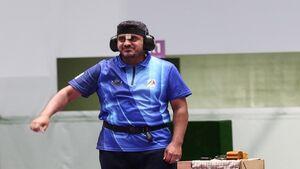 آشنایی با جواد فروغی، اولین طلایی ایران در المپیک توکیو