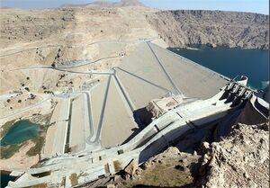 شفافسازی مهم رئیس موسسه آب دانشگاه تهران درباره سد گتوند