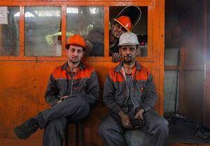 حقوق کارگران تنها ۳۰ درصد نیازهای ایده آل آنها را پوشش می دهد