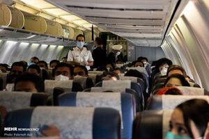 دنبال اصلاح قانون آزادسازی نرخ بلیت هواپیما هستیم