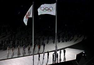 المپیک ۲۰۲۰ توکیو| والیبالیست روسی: در دهکده همه چیز کوچک و تنگ است / اینجا شادی وجود ندارد