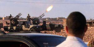 تکذیب ماموریت نظامی اتحادیه اروپا در لیبی