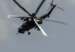 خیز هوانیروز ارتش به سمت تولید بالگرد/ نصب سامانههای «چف و فلر» بر روی بالگردهای هوانیروز