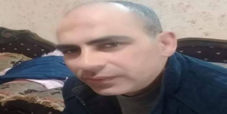 قتل مشاور نظامی دستگاه امنیتی تشکیلات خودگردان