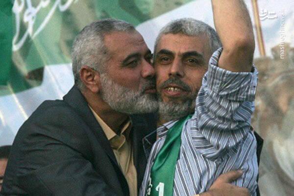وحشت اسرائیل از بروز پدیده «نصرالله دوم» در غزه/ با یحیی السنوار رییس دفتر سیاسی حماس آشنا شوید +عکس