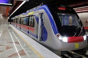 سرانجام خرید 630 واگن مترو از چین برای تهران/ چرا تراموا به پایتخت نرسید؟ - کراپشده