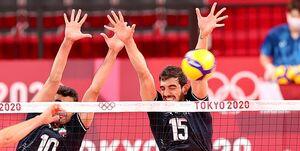 اثرات پیروزی ایران مقابل لهستان +جدول