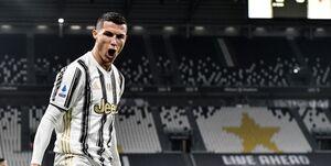 باشگاه یوونتوس تائید کرد: رونالدو جایی نخواهد رفت