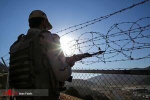 فرمانده قرارگاه منطقهای شمال شرق نزاجا: امنیت پایدار بر مرزهای شرق و شمال شرق حاکم است