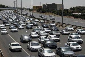 طرح ترافیک پایتخت برمیگردد