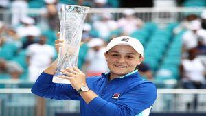 حذف بانوی شماره ۱ جهان تنیس جهان از المپیک