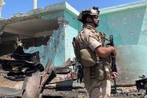 انهدام دو شبکه تروریستی خطرناک در عراق