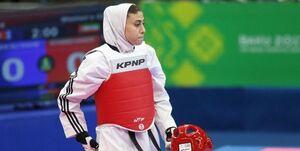 المپیک توکیو| پرونده ناهید کیانی بسته شد