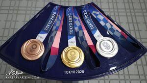 مدال طلای المپیک چقدر میارزد؟