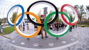 مسنترین مدالآوران المپیک را بشناسید