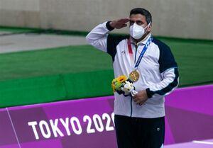 المپیک ۲۰۲۰ توکیو| بررسی هجمهای که پس از مدال تاریخی فروغی به وجود آمد/ حضور و مدالآوری نظامیان آمریکایی در المپیک + سند