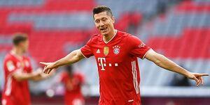 بهترین بازیکن سال آلمان انتخاب شد