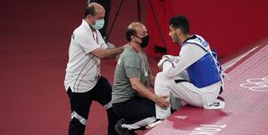سرمربی تیم ملی تکواندو: در المپیک بعد هم مدال نمیگیریم