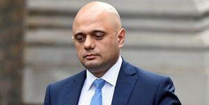 وزیر بهداشت جدید انگلیس نیامده مجبور به عذرخواهی شد