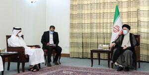 حجت الاسلام رئیسی: ایران ثابت کرده دوست و شریکی مطمئن است