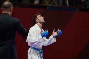 بهمن عسگری سکوتش را شکست