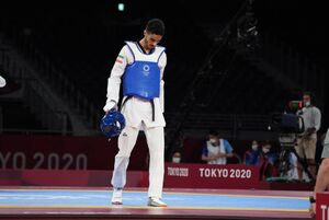 نتایج کامل ایران در روز سوم المپیک توکیو
