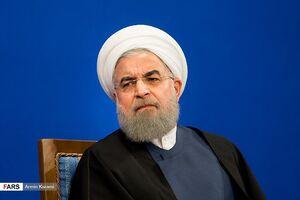 روحانی+دلار 5 هزارتومانی