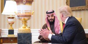عربستان از دوره ترامپ که آمریکا حمایتش نکرد، احساس خطر کرده است