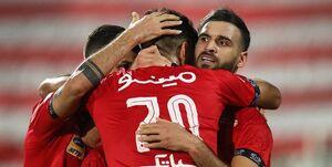جدول لیگ برتر فوتبال|پرسپولیس یک قدم تا قهرمانی/سپاهان همچنان امیدوار/نبرد مرگ و زندگی سایپا و ذوب