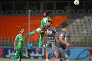 نتایج هفته بیست و نهم لیگ برتر فوتبال