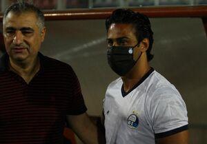 مجیدی: خوشحالم نساجی در لیگ برتر ماند