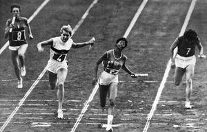 وقتی مامور «سیا» قهرمان المپیک شد
