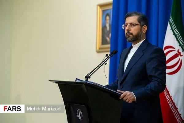 خطیبزاده: خوزستان قهرمان هیچگاه جنایات شریک راهبردی واشنگتن را از یاد نمیبرد