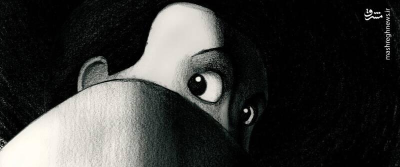 ۵ انیمیشن که به وحشتآفرینی شهرت دارند