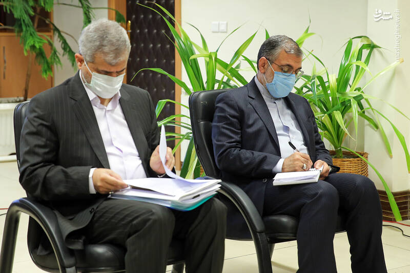 دستور رئیس دستگاه قضا به مراجع قضایی برای بررسی مجدد پرونده تمامی محکومان آبان ۹۸/ امکان استفاده از عفو و بخشودگی را برای واجدان شرایط فراهم کنید/ تماس اژهای با رئیس دادگستری خوزستان