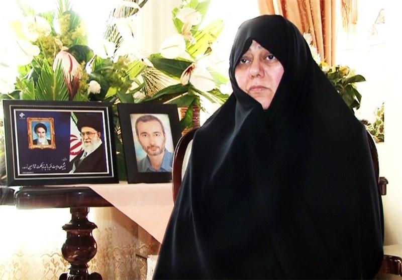 یقینا عربستان همسرم را ربوده بود/ روحانی حتی به ما تسلیت هم نگفت/ آقای رئیسی قول دادند که قضیه شهدای مسجدالحرام و منا را پیگیری میکنند