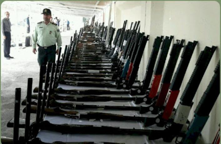 ردپای چند کشور غربی در توزیع اسلحه در مناطق مرزی / پشت پرده اعتراضات خوزستان و آذربایجان چه میگذرد؟ + فیلم