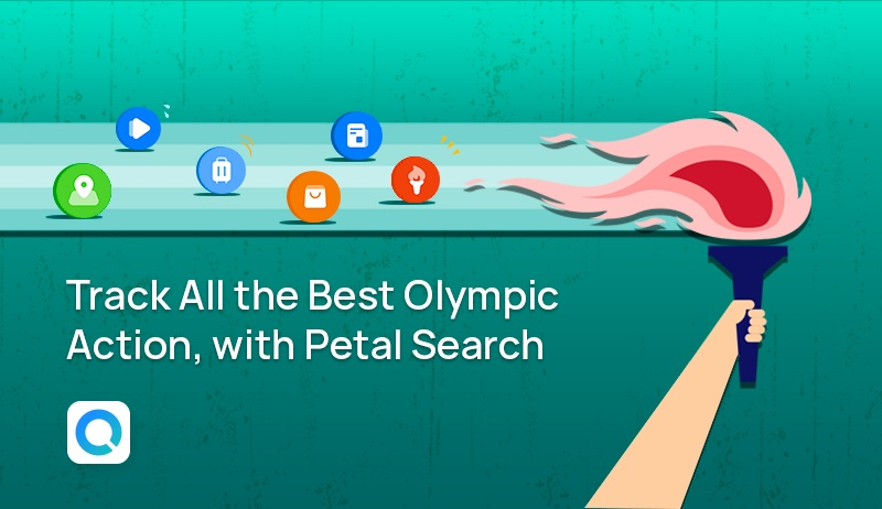 چگونه بازیهای المپیک را در گوشیهای هواوی دنبال کنیم