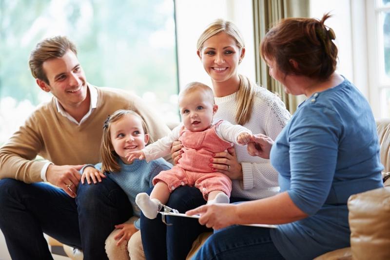 اهمیت استفاده از خدمات مشاوره خانواده