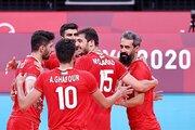 پیروزی یک طرفه والیبال ایران مقابل ونزوئلا/ دومین برد شاگردان آلکنو با اقتدار رقم خورد