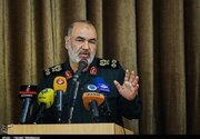 مردم ایران دیگر فریب جنجالها و دروغهای دشمنان را نمیخورند/ پاسخ یاوهگوییها را خواهیم داد
