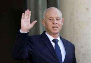 نشست اضطراری رئیسجمهور تونس با فرماندهان نظامی و امنیتی