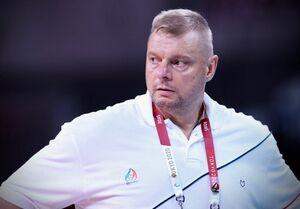 آلکنو: بازی با ونزوئلا از دیدار با لهستان برای من سختتر بود