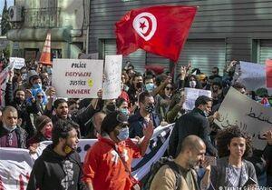 بحران سیاسی در تونس|خبرهای تایید نشده از بازداشت شخصیتهای مهم/استقرار ارتش در اطراف ساختمان رادیو و تلویزیون