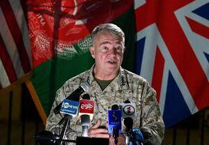 سنتکام طالبان را تهدید به حمله هوایی کرد