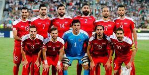 ترفند سوریه برای موفقیت مقابل ایران/ بازی با استرالیا قطعی نیست