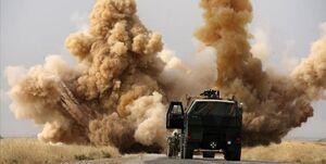 عملیات نظامی جدید در عراق علیه عناصر باقیمانده داعش