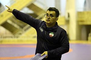 محمد بنا: تمامی فرنگیکاران شانس کسب مدال دارند
